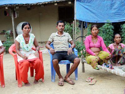 डा. केआई सिंहको बिर्तावाल 'गुलयारी' : किसानमा कहिल्यै नमेटिने गोलीको निशानी
