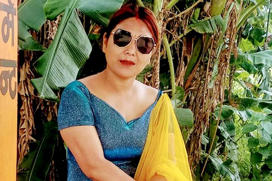 अभिनेत्री सोनु थारु चलचित्र विकास बोर्डको छायाँकनस्थल अध्ययन समितिको सदस्यमा नियुक्त