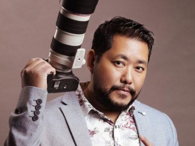 अस्ट्रेलियामा व्यवसायिक फोटोग्राफीमा जमेका अरूण आर्यन चौधरी