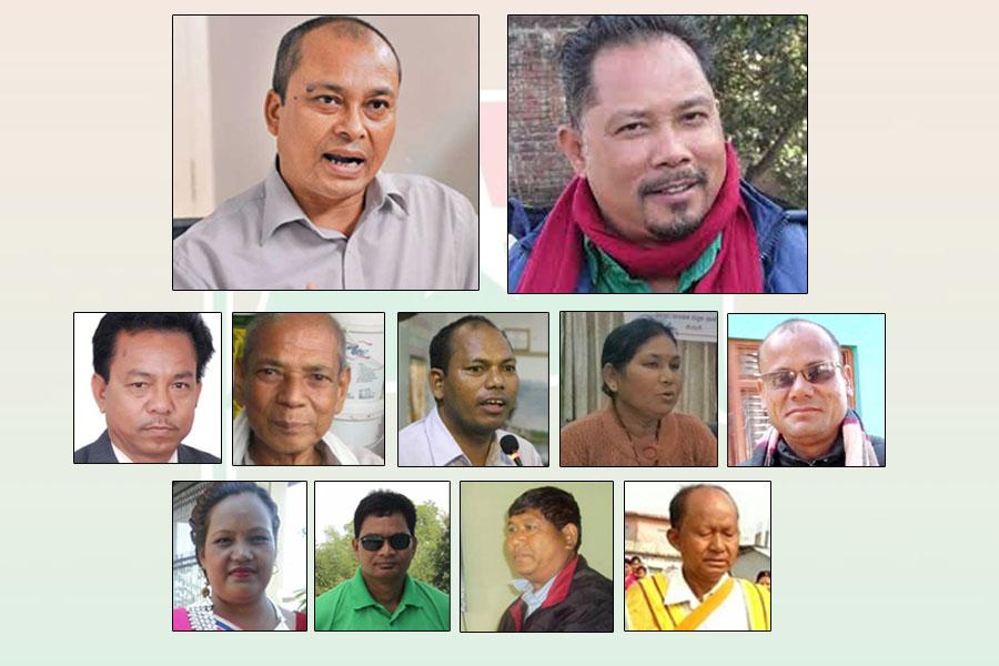 यी हुन् जसपाका तीन केन्द्रीय कार्यकारिणीसहित केन्द्रीय सदस्यहरु