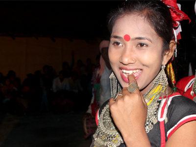 अभिनय नै जिन्दगी : अभिनेत्री सुनिता चौधरी