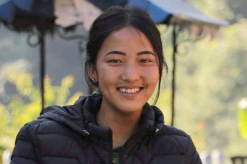 बिबिसीको प्रभावशाली महिलाको सूचीमा नेपालबाट सपना