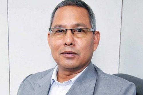पूर्वमन्त्री डा. गोपाल दहितसहित आठ जना स्रष्टा सम्मानित हुँदै