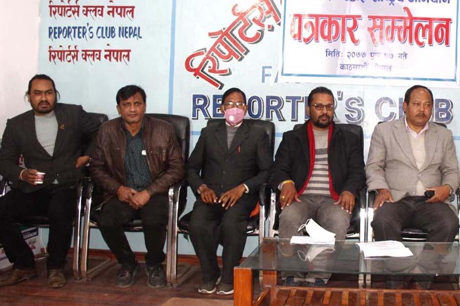 टीकापुर 'थारु विद्रोह'का बन्दीको रिहाईको माग गर्दै आन्दोलनको घोषणा
