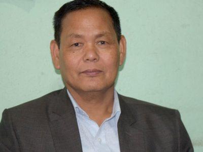 प्रधानमन्त्री ओलीले तत्कालै राजनीमा दिनुपर्छ : तेजुलाल चौधरी