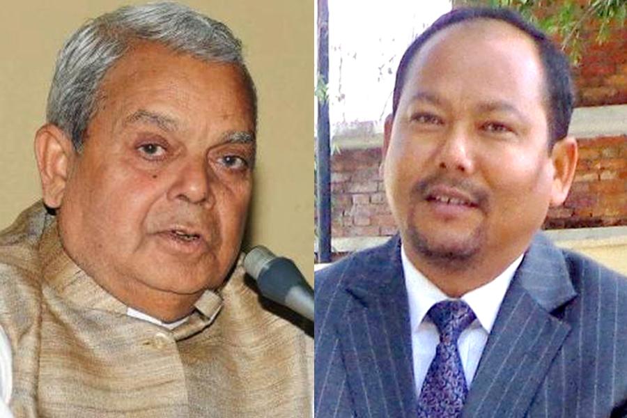 टीकापुर राजबन्दी रिहाइ अभियानका संयोजक र जसपा अध्यक्षबीच भेटवार्ता, प्रधानमन्त्रीसँग पनि भेट्दै