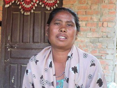 'भलमन्सा' बनेर टोल चलाउने जयश्री चौधरी (भिडियो)