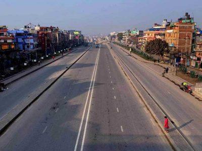 काठमाडौंमा १५ दिन लकडाउन गर्ने सरकारको निर्णय