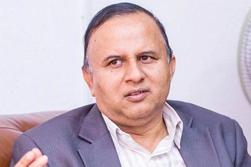 लुम्बिनी प्रदेशमा शंकर पोखरेल पुनः मुख्यमन्त्री नियुक्त