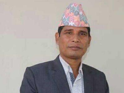 नारदमुनी रानालाई जब माधव नेपालले बैठकमै हप्काए