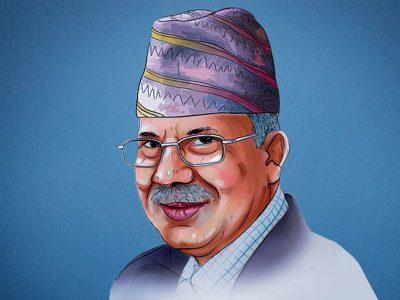 नेपाल समूह सरकार र पार्टी दुवैमा निर्णायक