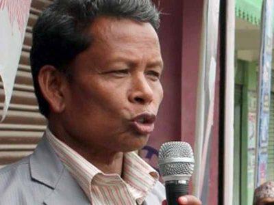 नागेन्द्र चौधरी बने नेकपा एसको सचिव