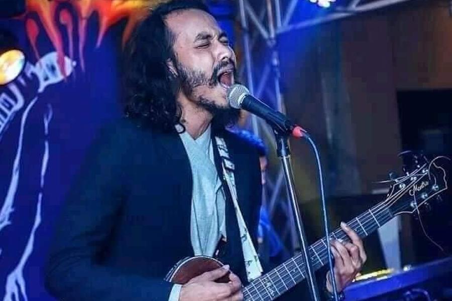 गायक राजु चौधरीको निधन