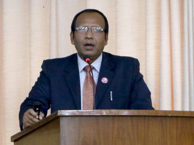 नेपालमा समावेशिता र थारु समुदाय